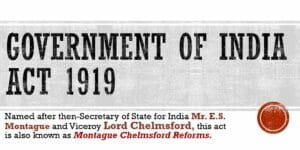 Government of India Act